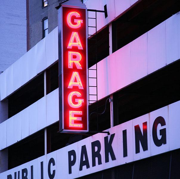Public Parking Solutions